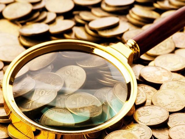 روش تشخیص سکه های اصل از تقلبی