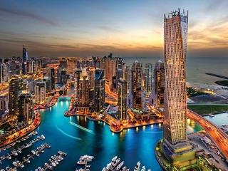 راهنمای کامل سفر به دبی