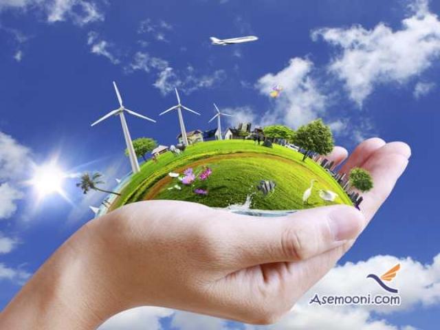 عوامل آلودگی محیط زیست