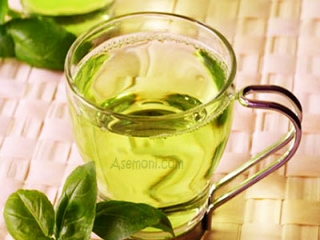 مصرف چای سبز و درمان هپاتیت C