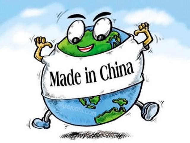 چیزی نمانده شعر از چین بیاوریم!