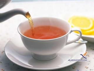 چای ایرانی به روسیه نمی رود