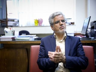 محمود صادقی: برای کاهش التهاب افکار عمومی در دادسرا حاضر شدم