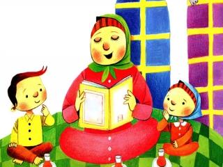 چند قصه کودکانه برای خواب