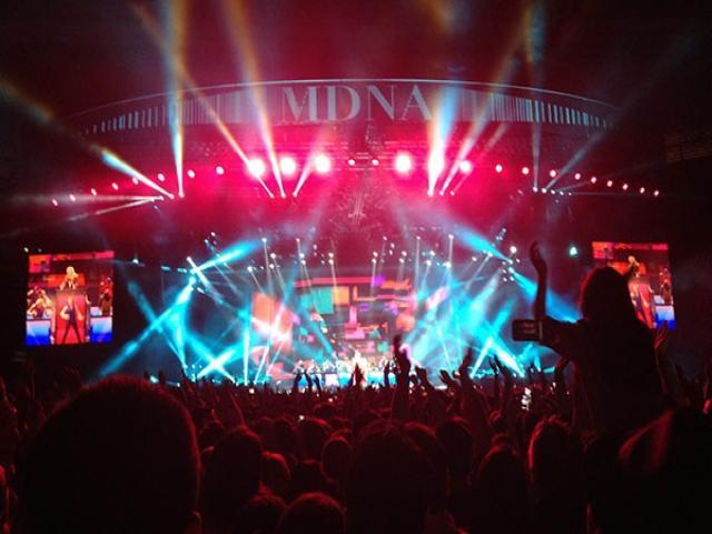 کنسرت های تهران در کجا برگزار می شوند؟