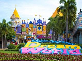 جاذبه های گردشگری و توریستی تایلند