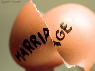 مهمترین دلایل طلاق در کشور