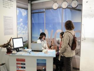 آژانس هواپیمایی چیست