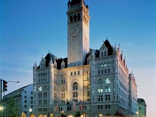 هتل ترامپ یکی از بدترین اقامتگاه های دنیا