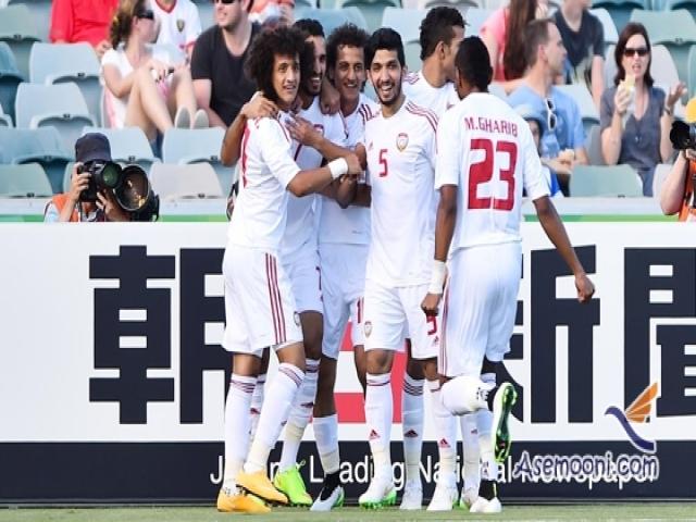 امارات 2 بحرین 1 – گزارش بازی جام ملت های آسیا