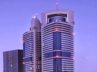هتل خاص وارویک دبی