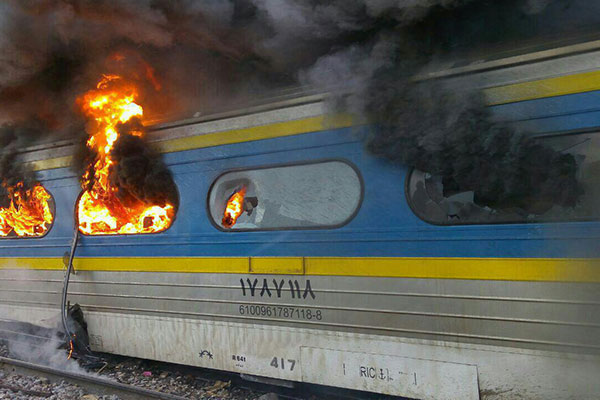 the-main-culprit-of-the-collision-of-two-trains-in-the-station-was-announced