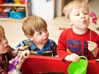 اهمیت سن (1 تا 3 سالگی) یا (14 تا 36 ماهگی)