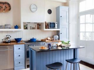 خلاقیت در چیدمان وسایل آشپزخانه