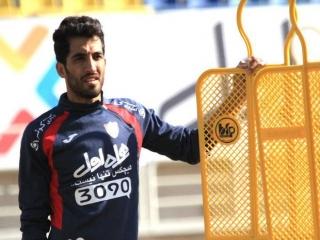 حضور بازیکن جدا شده در تمرین پرسپولیس/ تبریک هواداران به امیری