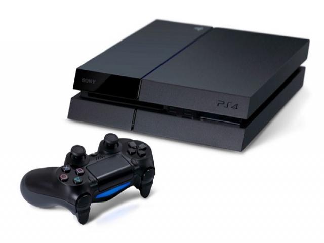فروش بیشتر PS4 نسبت به XBOX ONE در انگلستان