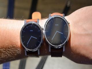 عدم فروش ساعت هوشمند Moto 360 در گوگل استور
