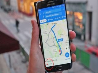 گوگل مپس به افراد جهت یافتن پارک کمک می کند