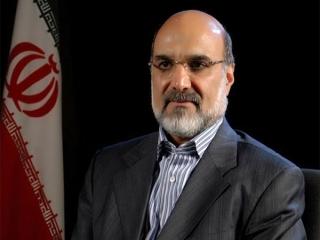 عبدالعلی علیعسکری ، رئیس سازمان صدا و سیما