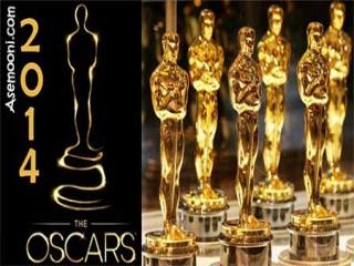 تمامی برندگان جوایز اسکار 2014