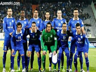 نتایج بازی لیگ قهرمانان آسیا