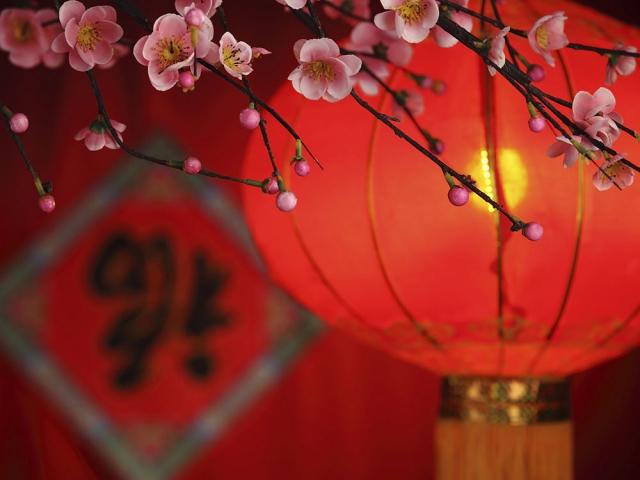 تعطیلات سال نوی چینی