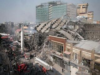 چه مسائلی باعث ریزش ساختمان می شوند؟