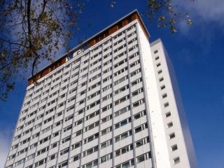 روش بالا بردن ایمنی و افزایش عمر ساختمان