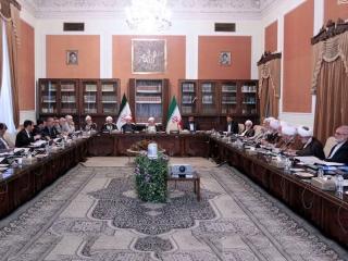 رئیس مجمع تشخیص مصلحت نظام چگونه انتخاب می شود