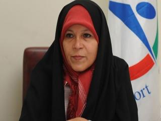زندگینامه فائزه هاشمی، دختر آیت الله رفسنجانی
