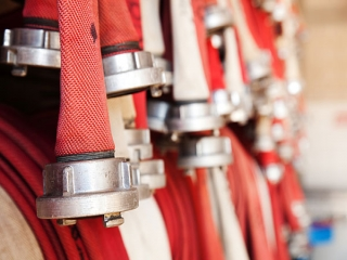 آتش نشانی و تجهیزات ضروری آن