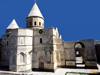 قدیمی ترین کلیسای جهان در کدام کشور است؟