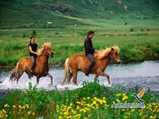 عکس هایی از کشور ایسلند