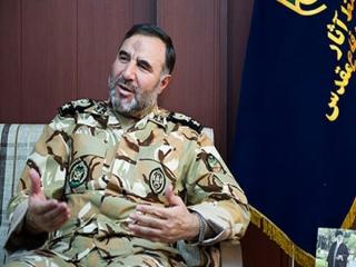 2 دستور صریح رهبر معظم انقلاب به فرمانده جدید نیروی زمینی ارتش