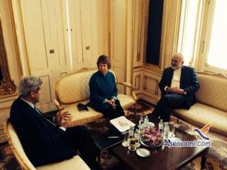 هیات مذاکره کننده ایران راهی مسقط شد