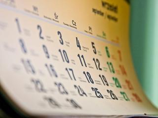 مبدا شروع تاریخ میلادی، قمری و شمسی