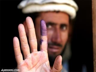 احتمال کشیده شدن رقابت انتخاباتی افغانستان به دور دوم