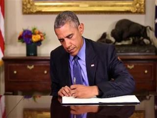 راشاتودی: اوباما تحریم ها علیه روسیه و ایران را تمدید کرد