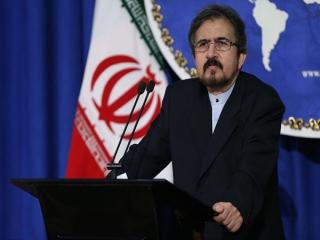 واکنش وزارت خارجه به حادثه تروریستی در همسایگی ایران
