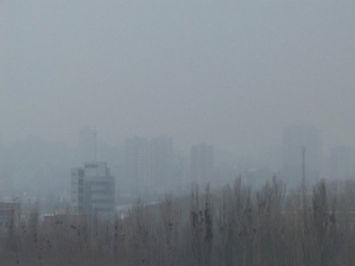 مدارس نوبت عصر تبریز به علت آلودگی هوا تعطیل شد