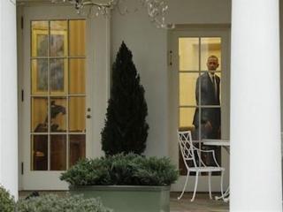 دو ایرانی که در دولت اوباما 36 بار به کاخ سفید رفتند