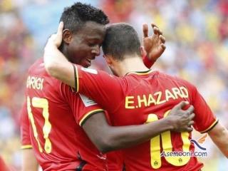 بلژیک 1 روسیه 0 – گزارش بازی جام جهانی