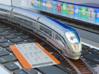 رزرو و خرید آنلاین بلیط قطار