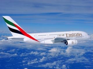 شرکت هواپیمایی امارات