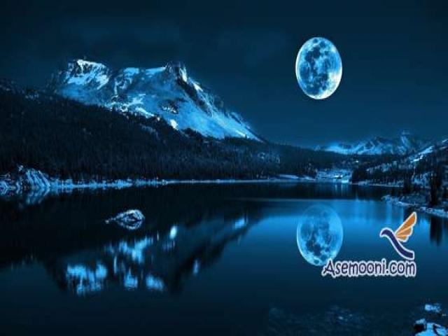 ماه ، کره ای در همسایگی زمین