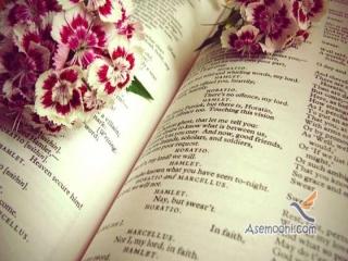 پیامک عاشقانه انگلیسی با ترجمه فارسی