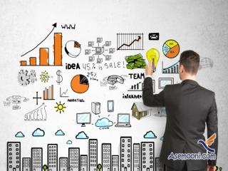 نگاهی به فلسفه های مدیریت بازاریابی