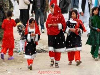 آداب و رسوم نوروز در کشور افغانستان