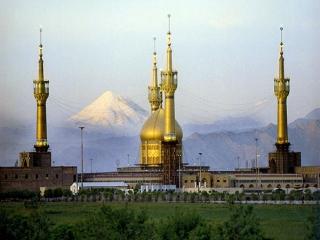 مرقد امام خمینی، از تاریخچه تا هزینه ساخت