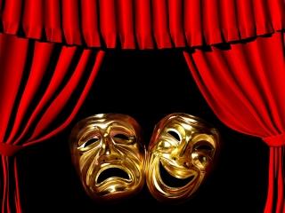 با تئاتر و هنر تئاتر آشنا شویم
